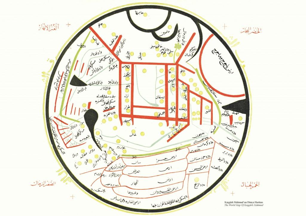 kagarl map