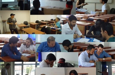 Yabancılara Türkçe Öğretimi Sertifika Programı Tamamlandı