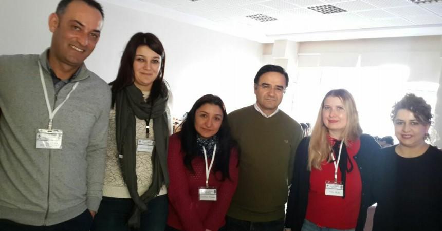 Tübitak Bideb 2229 – Derlem Dilbilim Kış Okulu – Hacettepe Üniversitesi