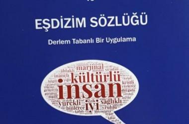 Türkiye Türkçesinde Adlarla Önadların Birlikte Kullanımı ve Eşdizim Sözlüğü