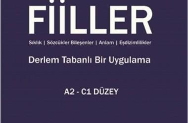 Yabancılar İçin Türkçe – 1 Türkiye Türkçesinde Fiiller
